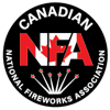 Canadian National Fireworks Association